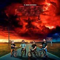 El Reno Renardo trailer y portada de «Rarezas Raras»