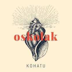 Kohatu presentan su primer disco «Oskolak»