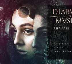 Diabulus In Musica nuevo single «One Step Higher»