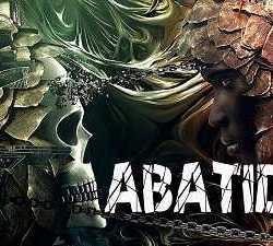 Valkyria lyric-video de «Abatido»