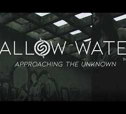 Shallow Waters nuevo single «Approaching The Unknown»