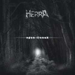 Herra portada y tracklist de «Egun Ilunak»