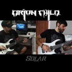 Orion Child playthrough de «The Arrival Gate»