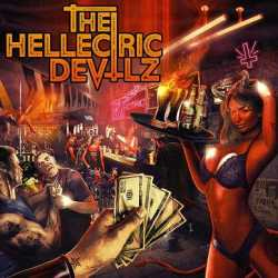 The Hellectric Devilz portada de «The Hellectric Club»