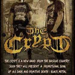 The Crypt nueva banda de Death/Black