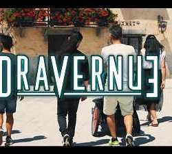 Dravernue videoclip de «La Quimera»