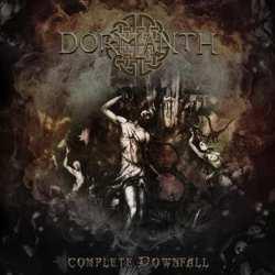 DORMANTH «Complete Downfall» ya a la venta en formato Cd/Digital