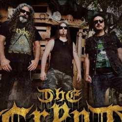 The Crypt banda añadida