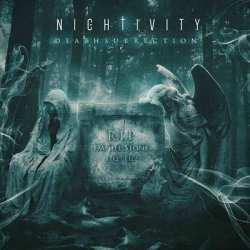 Nightivity proyecto de miembros de Fullmetal Band, Ad Eternum, Sacrum …