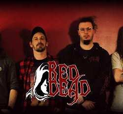 Red Dead con nueva formación
