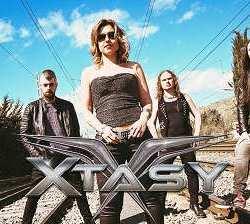 Xtasy presentan a su nueva formación