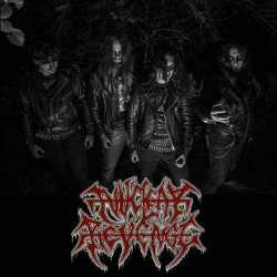 Nuclear Revenge adelantan «March Of The Undead»