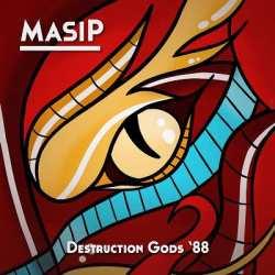 Nuevo lanzamiento de MASIP