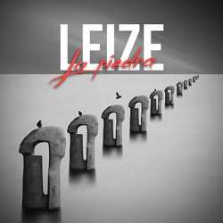 LEIZE estrena 'La Piedra', nuevo single de adelanto de su próximo álbum (08/10/2021)