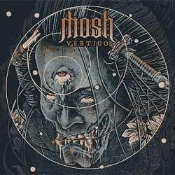 MOSH publicará su nuevo álbum 'Vértigo' el 10/09/21