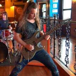 Robert Rodrigo – Rock Till Dawn (OFFICIAL VIDEO) !!!