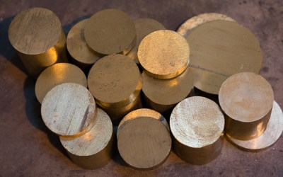 Copper Supplies and Processing Fees in the Doldrums