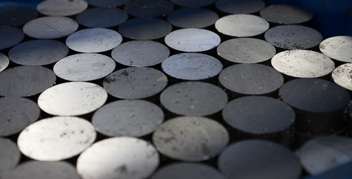 Metal Supplies UK – Scientists Discover Fascinating New Alloys