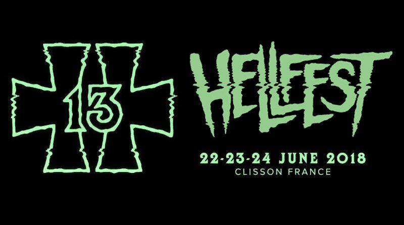 hellfest 2018 2