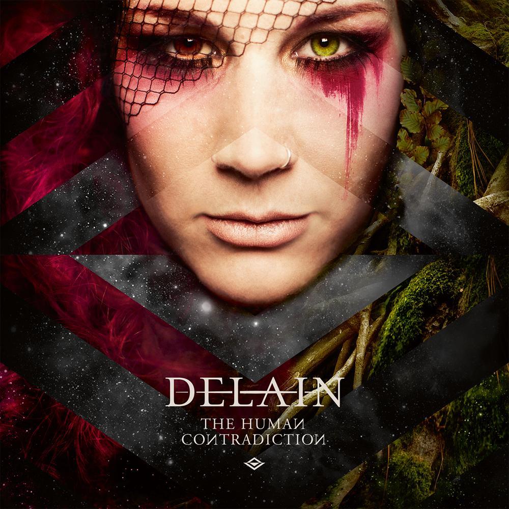 Delain The Human Contradiction