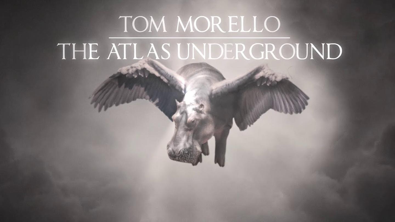 tommorello Album Solo