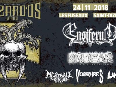 Lezard'os Metal Festival 2018