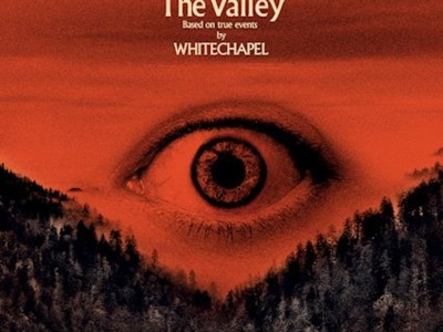 The Valley Whitechapel Album Cover