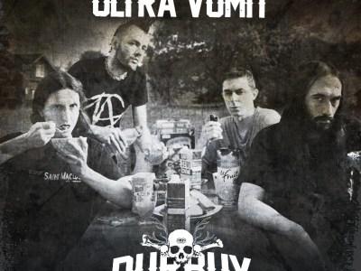 Ultra vomit Durbuy Rock Festival_