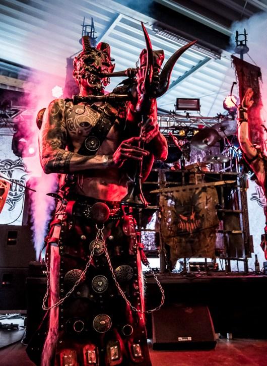 Trollfaust au Wacken Winter Night 2019