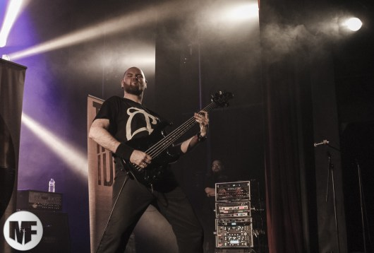 The Dali Thundering Concept - Heart Sound Metal Fest 2019