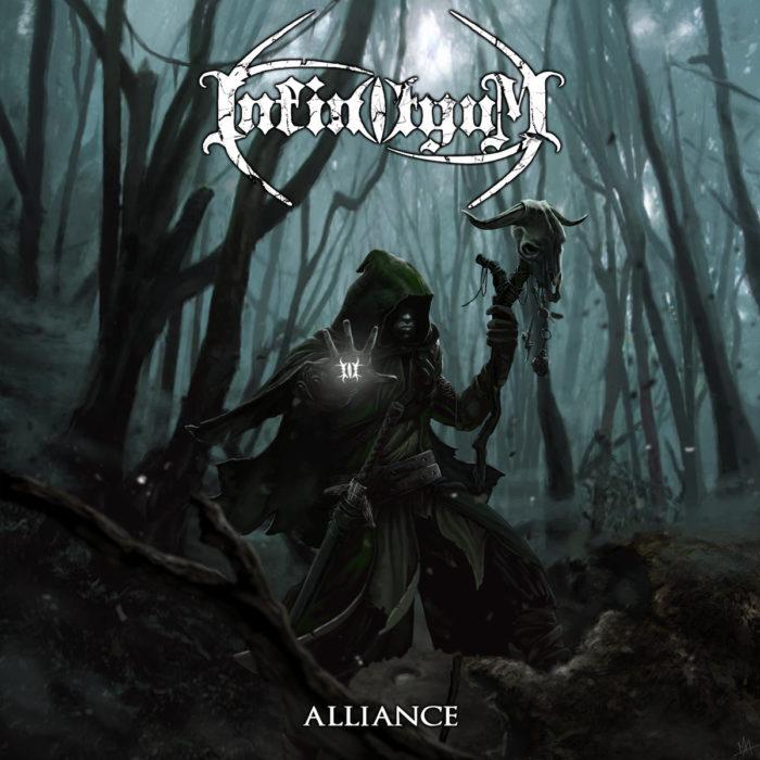 Album Alliance d'Infinityum