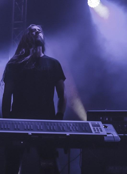 Promethean - Heart Sound Metal Fest 2019