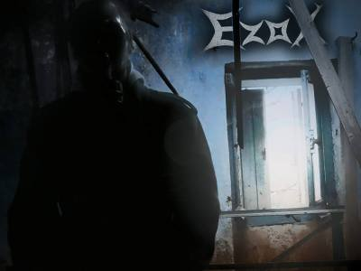 Ezox - One Last Breath (cover)