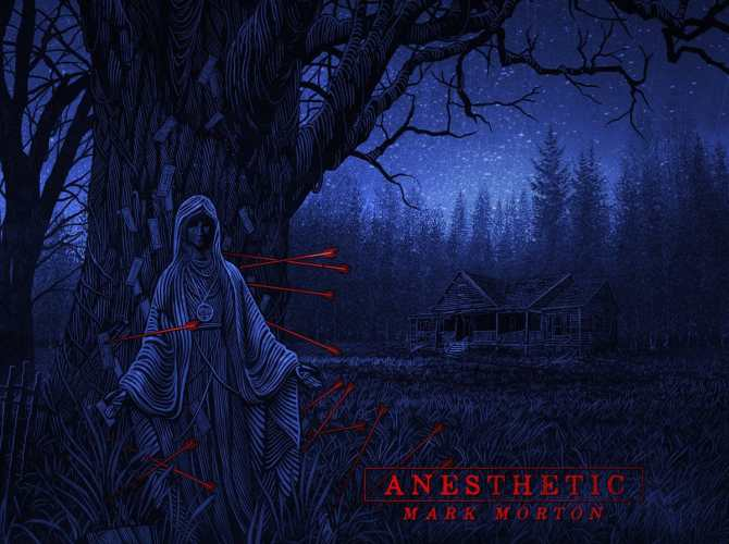 anesthetic par mark morton