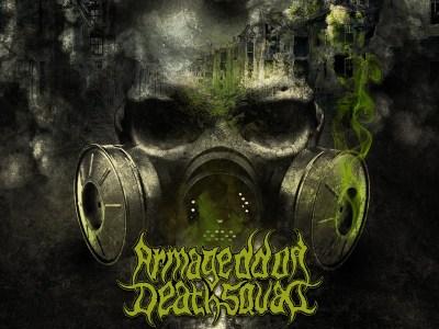 necrosmose du groupe ARMAGEDDON DEATH SQUAD