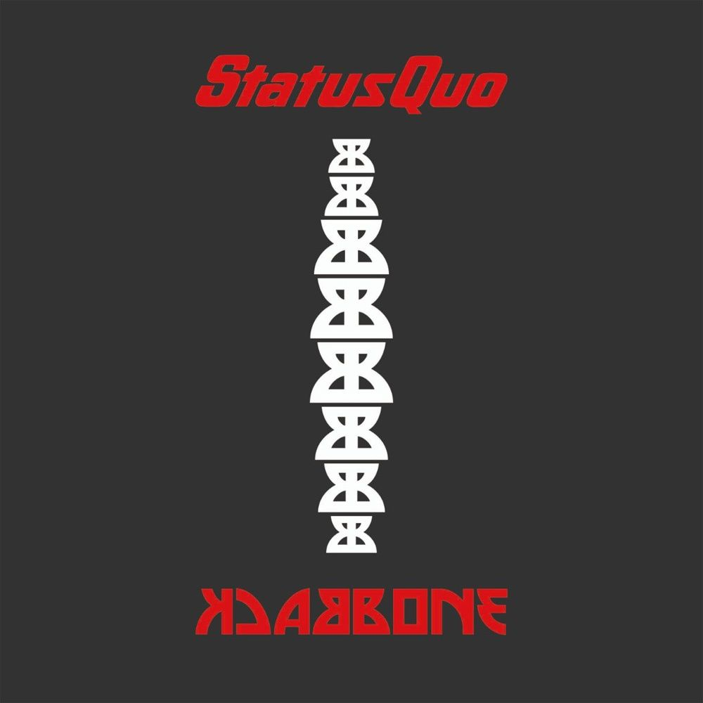 cover backbone du groupe status quo