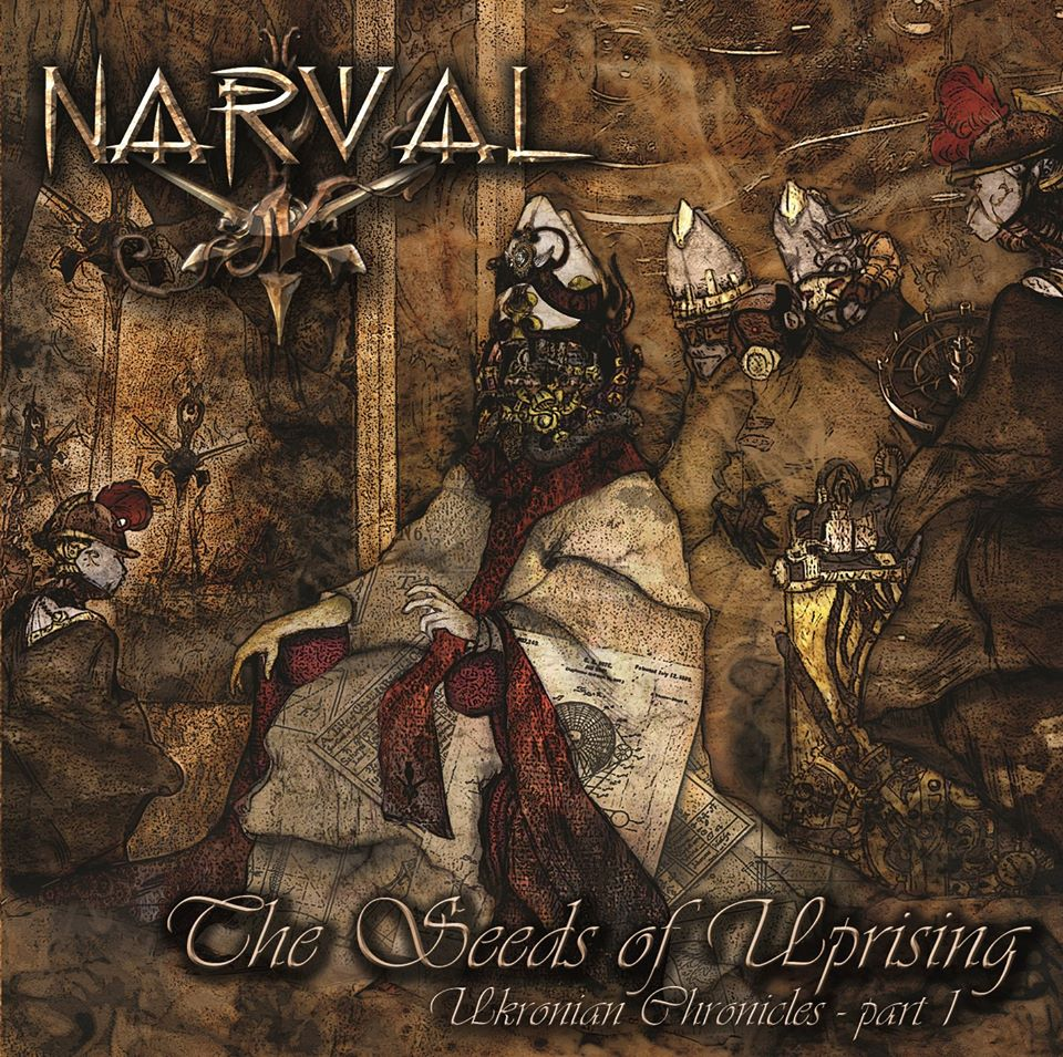 narval - the seeds of uprising