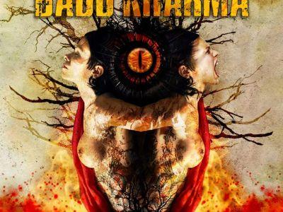 on fire par badd kharma
