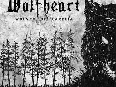 Wolfheart - Wolves Of Karelia