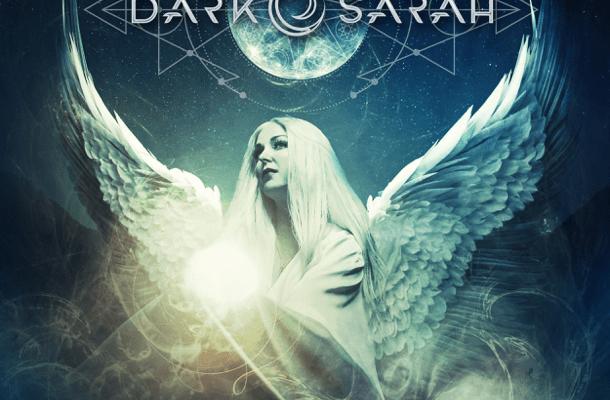 Dark Sarah pochette de l'album Grim - 2020