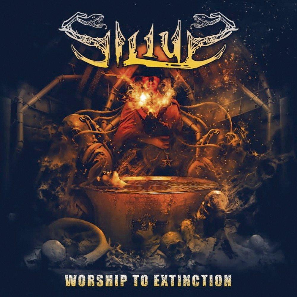 worship to extinction du groupe silvius