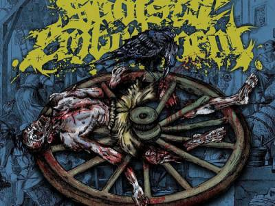 blood spell par sadistic embodiment