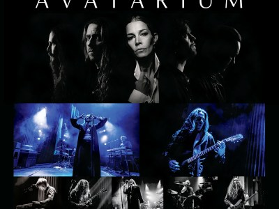 An evening with avatarium par avatarium