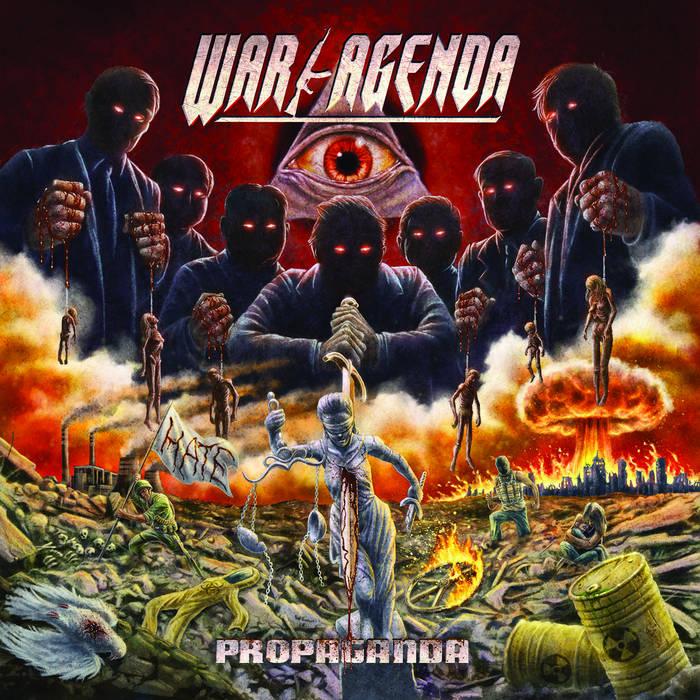 propaganda par war agenda