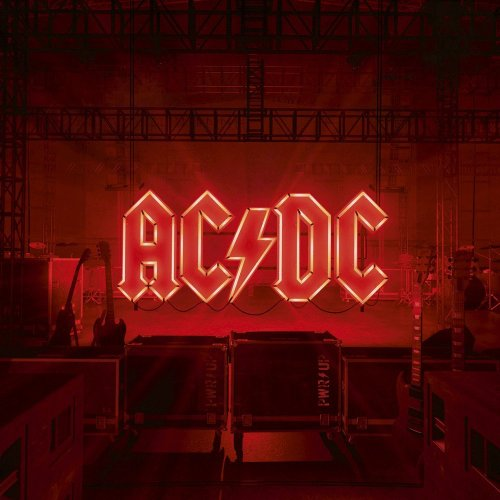 acdc - power up
