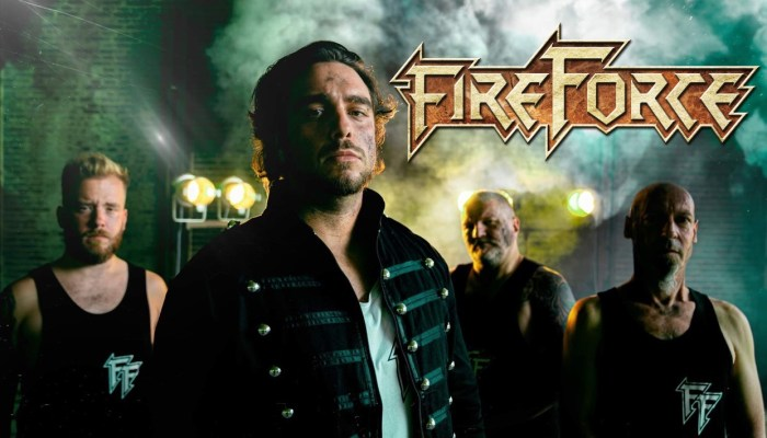 fireforce 2020