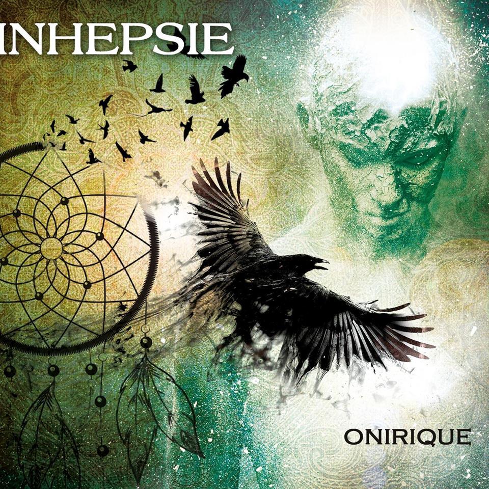 Inhepsie - Onirique