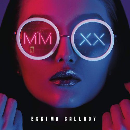 Eskimo Callboy - MMXX (cover)