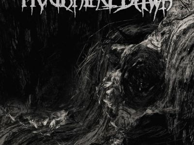 Mourning Dawn - Dead End Euphoria