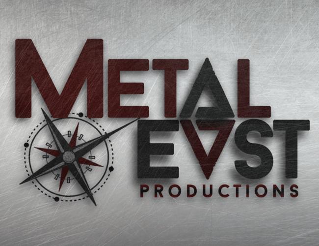 METAL EAST PRODUCTIONS Logo 2021